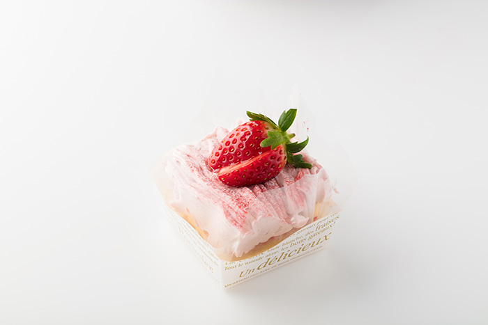 恋するモンブラン 600円(税込)