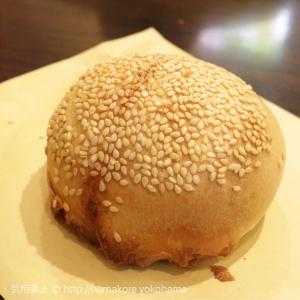 横浜中華街 最新食べ歩きグルメは王府井の台湾正宗胡椒餅!皮はサクッと、肉汁したたる餡に魅了