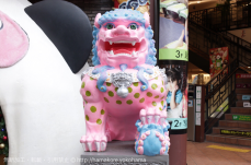 2017年 横浜中華街の旧正月「春節」を楽しもう!1月27日からのイベントスケジュール一覧