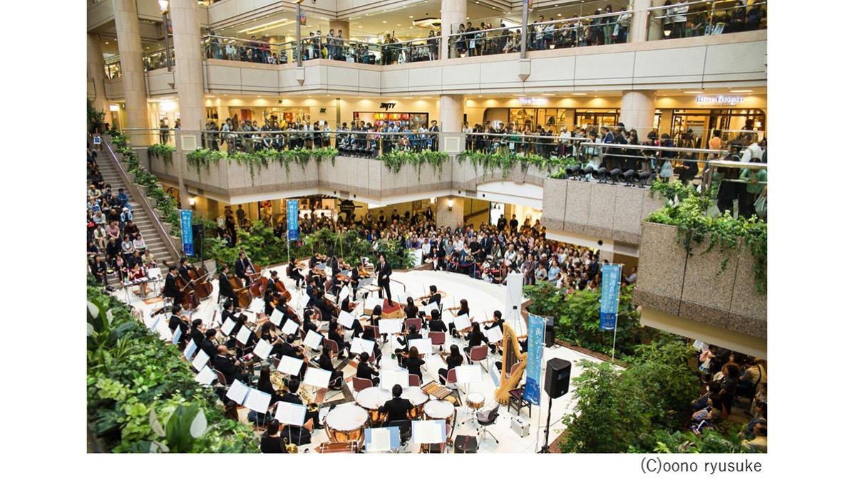 神奈川フィルハーモニー管弦楽団 スプリングコンサート