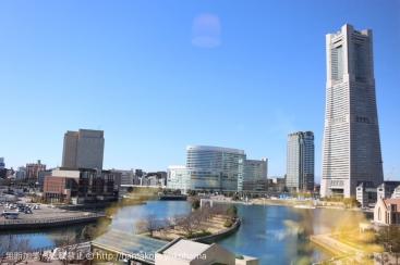 眺めが最高のサイゼリヤ、横浜みなとみらいワールドポーターズに誕生!