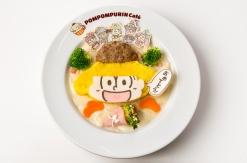 おそ松さん×ポムポムプリン横浜店のコラボカフェが4月1日オープン!