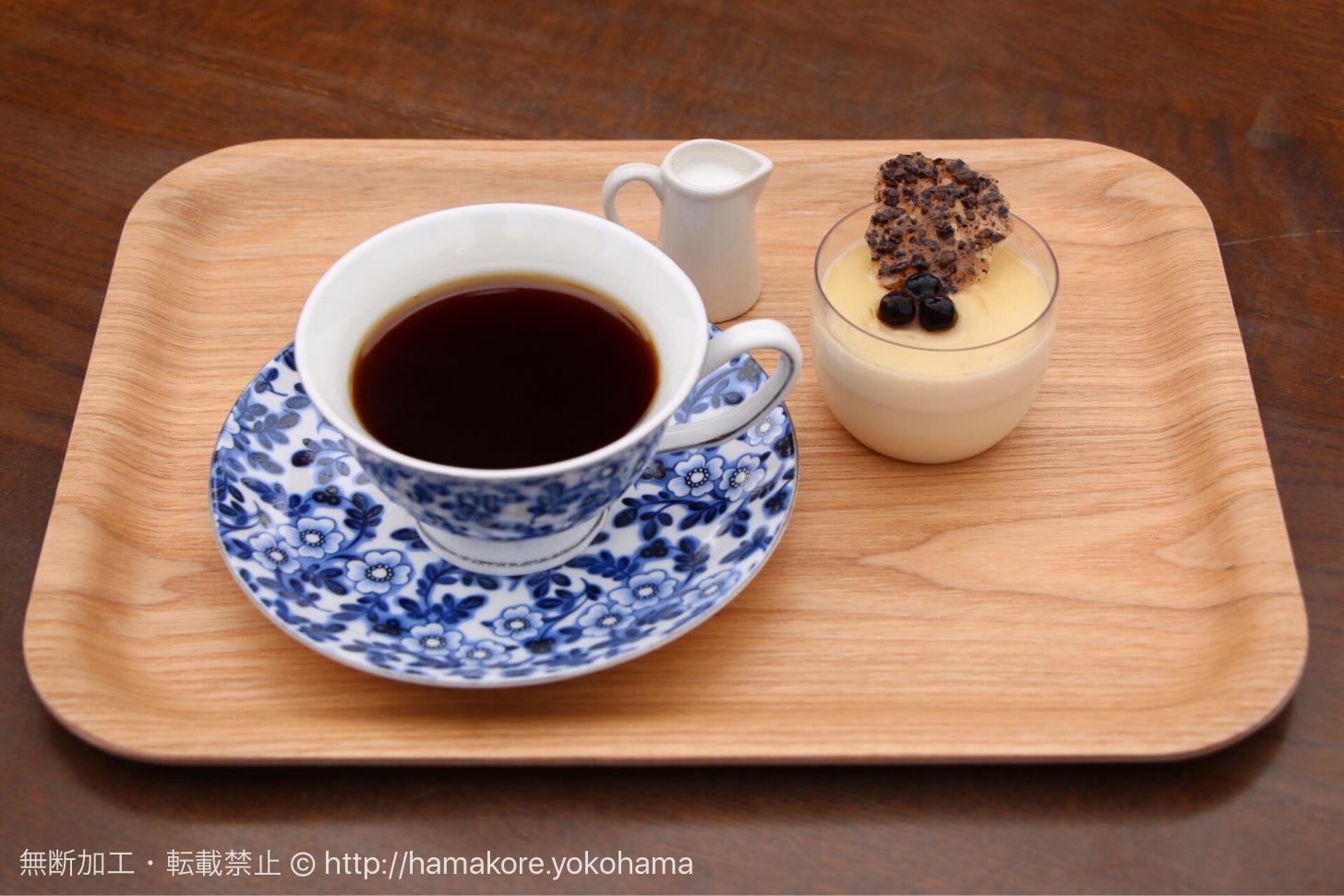 台湾コーヒーと台湾コーヒーブランマジェ
