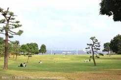 横浜みなとみらい「臨港パーク」の最寄駅や周辺駅からの行き方と観光モデルコース