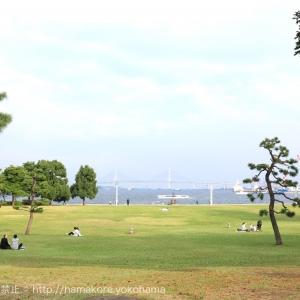 横浜みなとみらい「臨港パーク」の最寄駅からの行き方と観光モデルコース