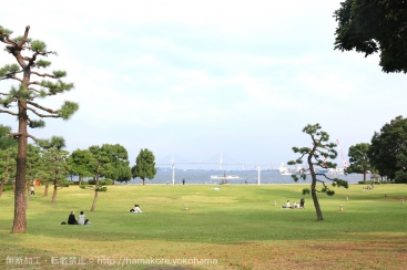 横浜みなとみらい「臨港パーク」の最寄駅と行き方、観光モデルコース