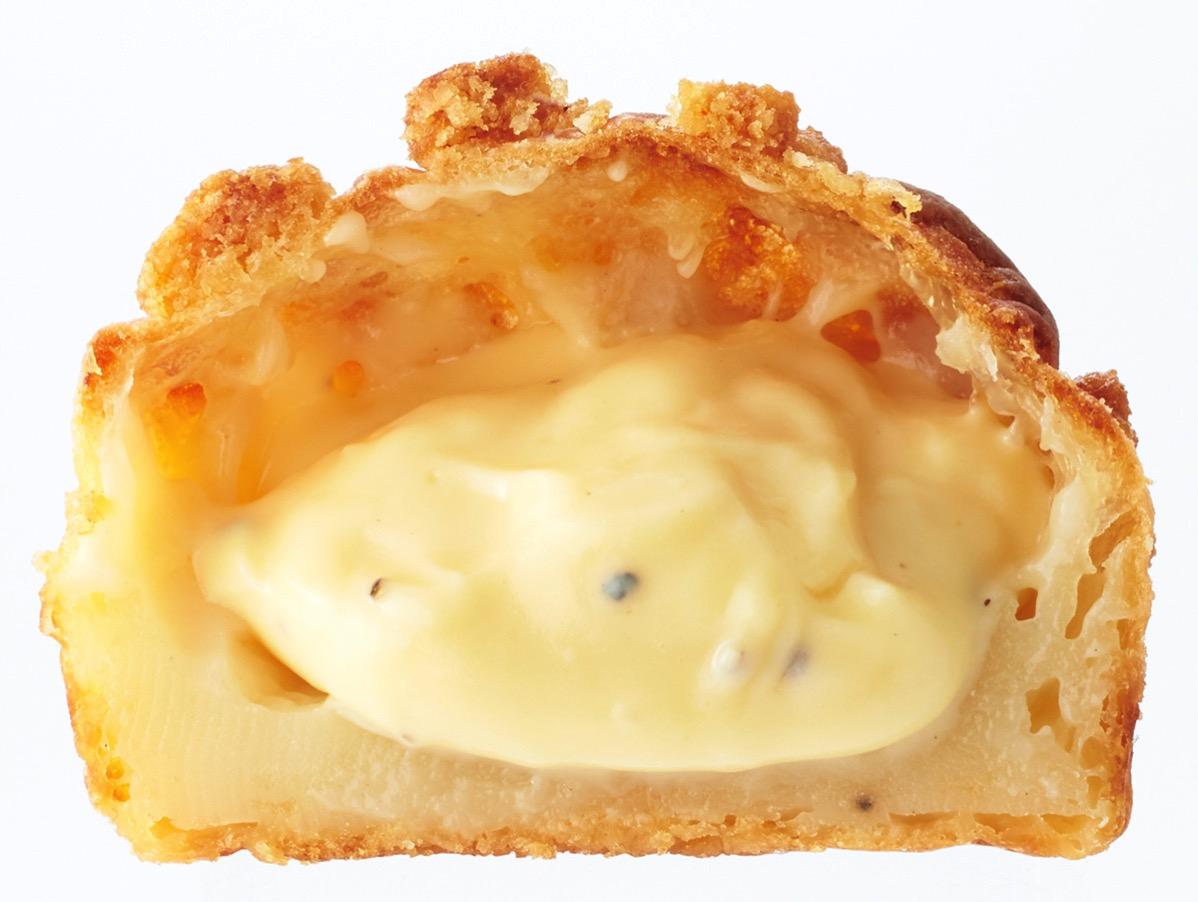 ポップポテト チーズクリーム