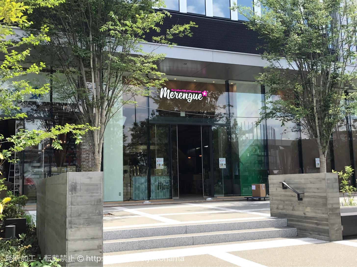 パンケーキ「メレンゲ」みなとみらい店は横浜野村ビルに2017年6月16日オープン!