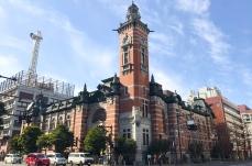 横浜市開港記念会館が2017年7月1日に100周年!ジャックの塔にのぼるツアーも