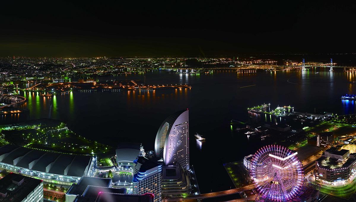 横浜ランドマークタワー69階「スカイビアガーデン」が2017年6月30日より開催!夜景を見ながらビールで特別な時間