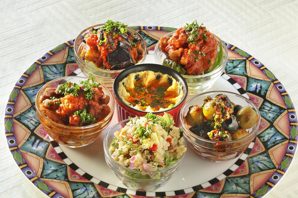 横浜高島屋で「モロッコ王国展」が開催中!モロッコ料理や雑貨が登場