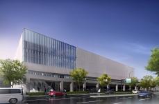 ぴあ、大型音楽アリーナを横浜みなとみらい 38街区に建設!2020年開業予定