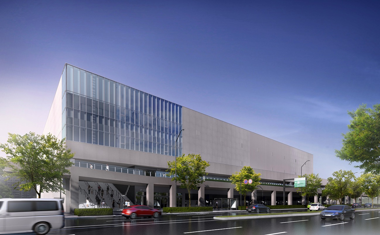 ぴあ、横浜みなとみらいに1万人規模の音楽アリーナを建設!2020年開業予定