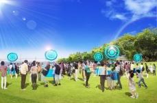 国内初、ポケモンGO公式イベント「Pokémon GO PARK」が横浜みなとみらいで2017年8月9日より開催!