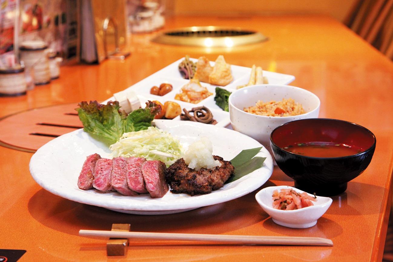 横浜高島屋「飛騨高山展」が開催中!飛騨牛や食べ歩きフード、スイーツが楽しめる!