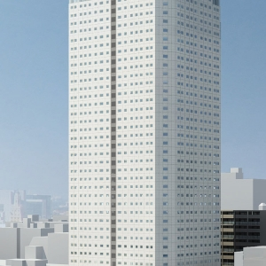 アパホテル&リゾート 横浜ベイタワーが建設中!ホテル1棟で日本最大級の客室・35階建て