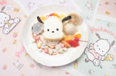 日本初!ポチャッコカフェが京急百貨店に2017年9月7日オープン(横浜市港南区・上大岡)