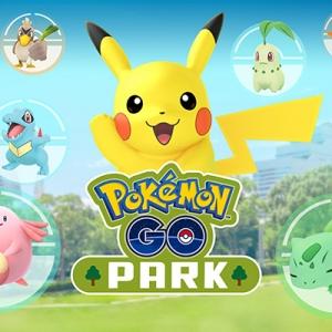 Pokémon GO PARK(横浜みなとみらい)にリアルジム登場!バリヤード特別出現も