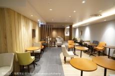横浜市内最大席数のタリーズがジョイナスに誕生!店舗限定ドリンクをお洒落な店内で飲んできた