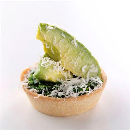 Avocado Spinach 453円(税込)