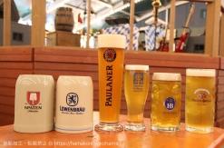 横浜オクトーバーフェスト 2017が横浜赤レンガ倉庫で開催中!6大醸造所ビールや日本初上陸ビール集結