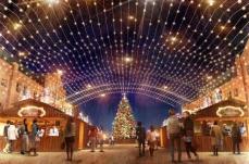 2017年 横浜赤レンガ倉庫のクリスマスマーケットは11月25日より開催!