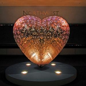 横浜ランドマークタワー スカイガーデンで「LOVERS PROJECT」が約5年ぶりに復活!2017年11月7日より開催