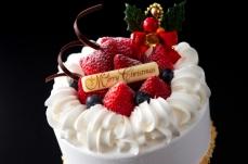 2017年 ヨコハマ グランド インターコンチネンタル ホテル、クリスマスケーキ&シュトーレンの予約受付を11月1日より開始!
