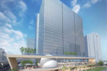 みなとみらい21地区 58街区にプラネタリウムを含む新施設を建設!