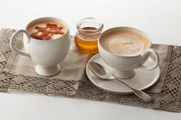 タリーズコーヒー &TEAが横浜元町にオープン!紅茶メニューを充実した新コンセプトショップ