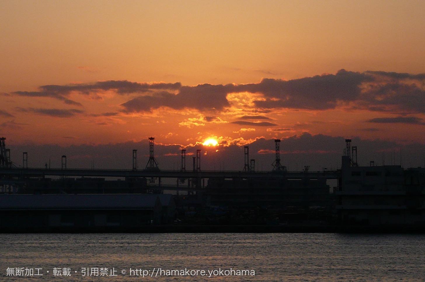 2018年 横浜駅・みなとみらい周辺 正月1月1日・新年から営業しているショッピングモール一覧