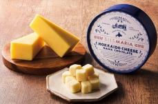桜木町「シルスマリア」が鹿追チーズ工房とコラボした北海道チーズ生チョコレートを販売!