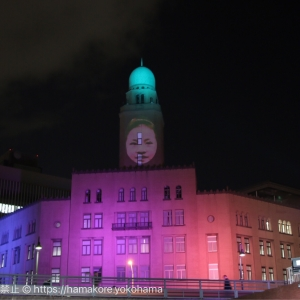 スマートイルミネーション横浜 2017をレポート!顔ハメ「カオハメ・ザ・ワールド」がクイーンに登場