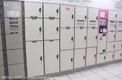 横浜駅 コインロッカーの場所 10カ所以上・1015個を徹底紹介!ロッカーサイズ・料金も