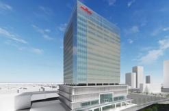 村田製作所 新研究開発拠点の名称を「みなとみらいイノベーションセンター」に決定!みなとみらい21地区 47街区