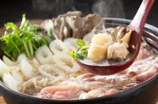 横浜赤レンガ倉庫「鍋小屋 2018」が1月19日より開催!各地域の鍋料理が集結