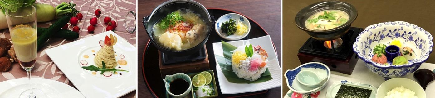 楽天トラベル 朝ごはんフェスティバル® 2017 日本トップ3に神奈川県の宿泊施設がランクイン!