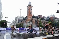 2018世界トライアスロンシリーズ横浜大会 一般エントリーを12月4日より開始!