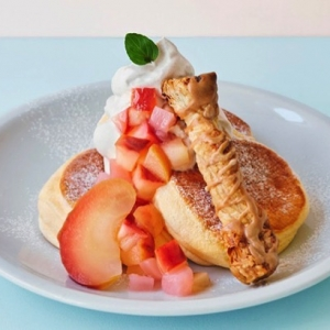 奇跡のパンケーキ「フリッパーズ」が横浜元町に2018年1月25日オープン!横浜エリア初出店