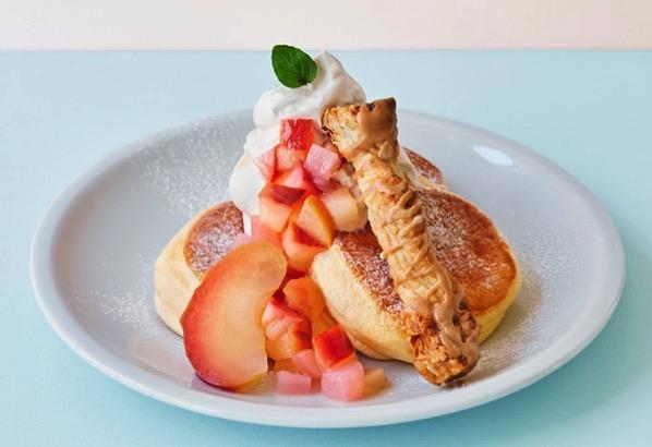 奇跡のパンケーキ「フリッパーズ」が横浜元町に2018年1月25日オープン!横浜初出店