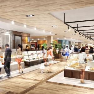 ジョイナステラス 二俣川、全テナントが決定!横浜市西部最大級の新商業施設