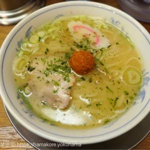 新横浜ラーメン博物館でラーメン食べ歩き!揚げパンは駄菓子屋で休日限定
