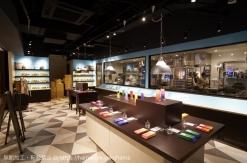 横浜チョコレートファクトリー&ミュージアムが横浜大世界に誕生!できたてチョコ提供のカフェも