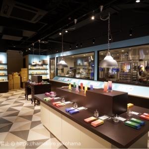 横浜チョコレートファクトリー&ミュージアムに行ってきた!おすすめチョコや各ゾーン紹介