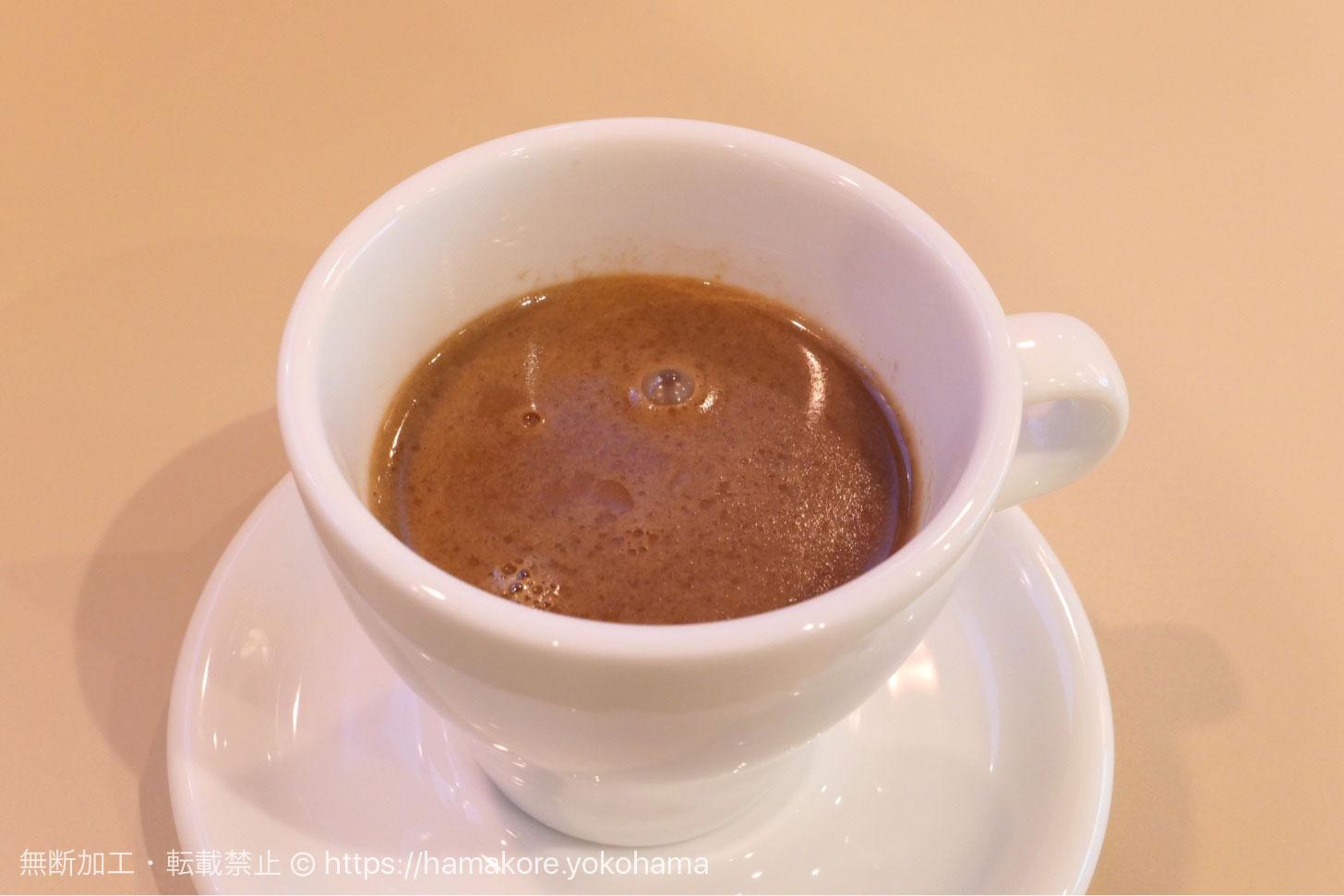 プレミアムチョコレートドリンク アリバ