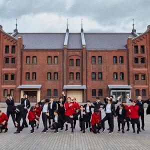 横浜赤レンガ倉庫 ダンスプロジェクト「崎陽軒」社員が踊るオリジナルダンス動画を配信