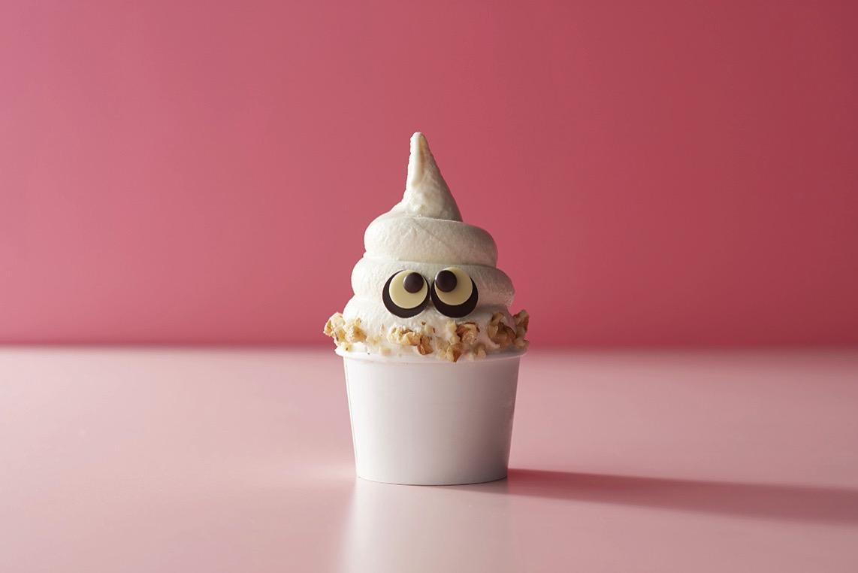 SNS映えする「モンスターアイスクリーム」