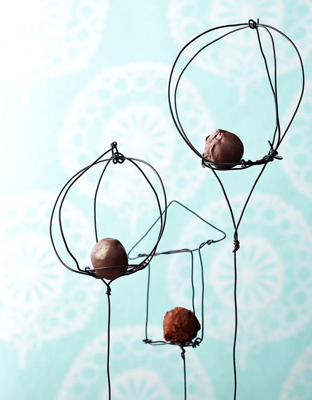ミナ・ハンドメイドチョコレート
