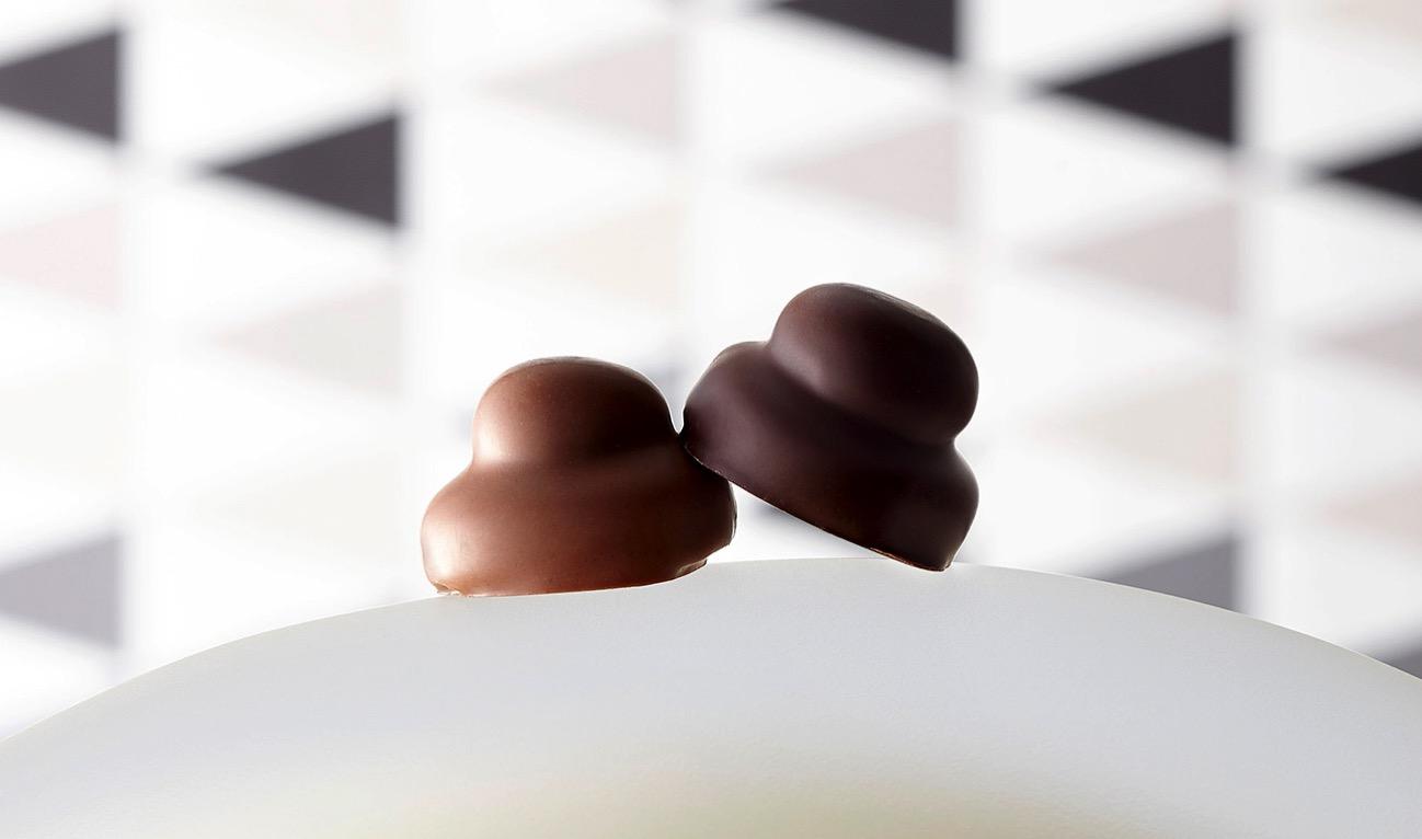 フランズ チョコレート