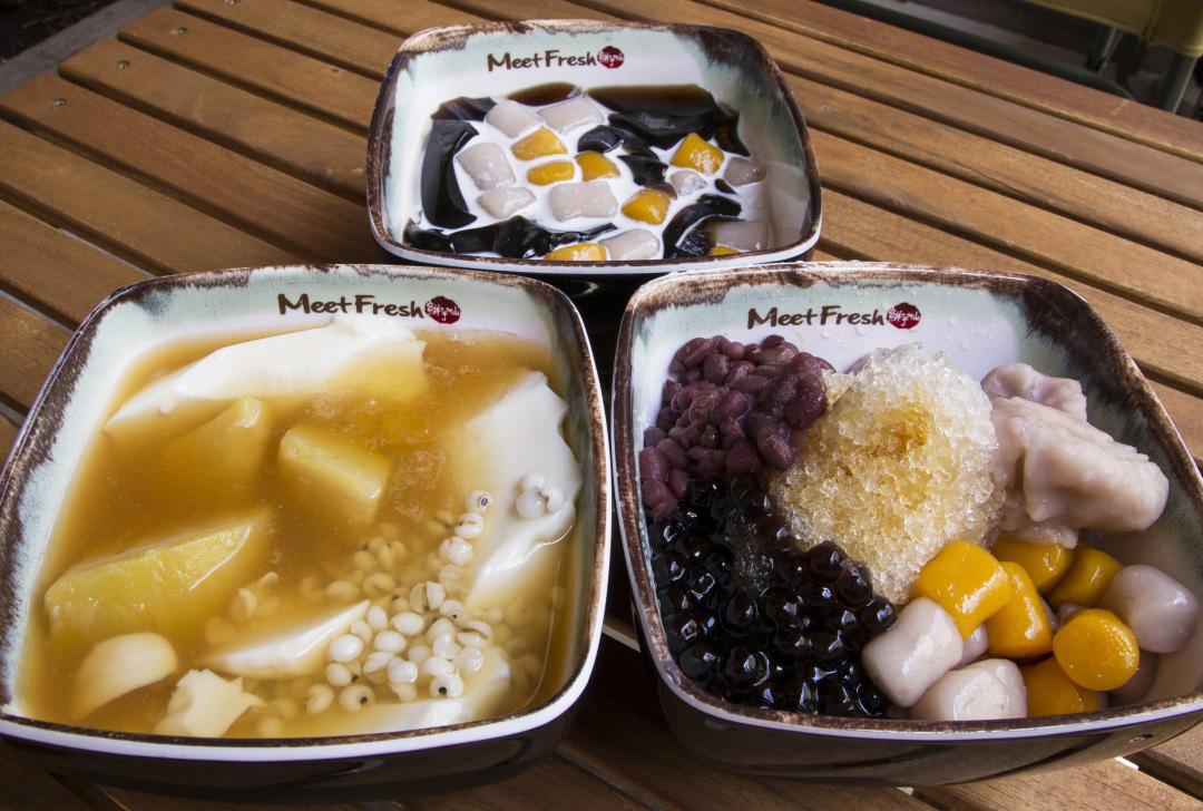 台湾スイーツ店「MeetFresh 鮮芋仙」が横浜初上陸!オープン記念でトッピングサービスも
